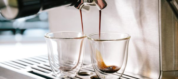 The best espresso machine for 2020