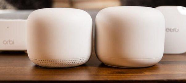 Лучшие сетевые системы Wi-Fi на 2020 год: Eero, Google Nest и другие