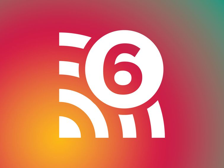 Wi-Fi 6 - самый быстрый стандарт. Wi-Fi 6E выведет его на новый уровень