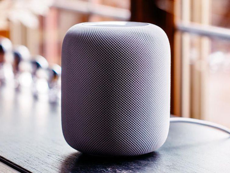 Обновление HomePod может позволить вам установить службу по умолчанию для ваших музыкальных потребностей