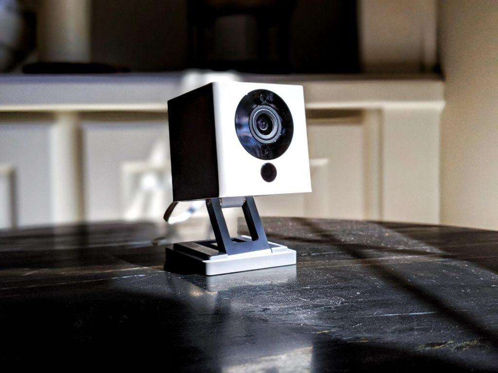 Эра камеры видеонаблюдения за 200 долларов закончилась