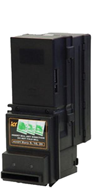 Банкнотоприемник ICT A7/V7 со стакером на 400 купюр
