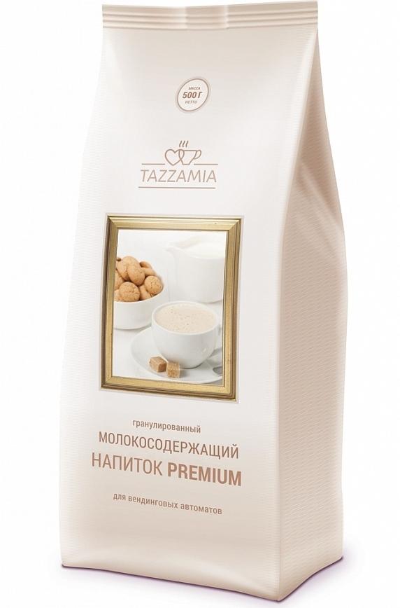 "Молочный напиток TAZZAMIA ""Premium"""