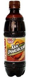 Квас Очаковский 0,4л (упаковка)