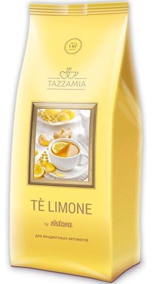Чай TAZZAMIA «Лимонный»