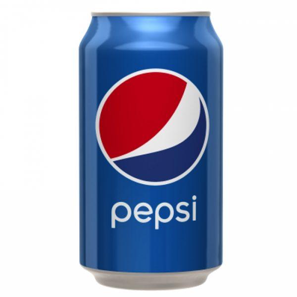 Pepsi 0,33л (упаковка)