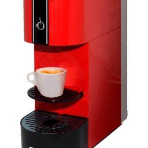 Капсульная кофемашина CAPITANI CANDI для капсул LB