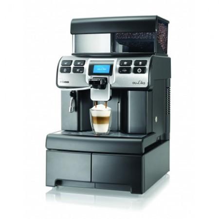 Зерновая кофемашина SAECO AULIKA TOP HSC RI V2 ANT
