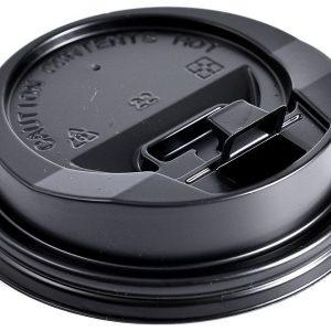 Крышки для стакана с клапаном d-73 мм (упаковка)
