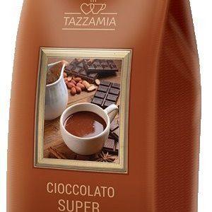 Горячий шоколад TAZZAMIA «Super» by Ristora