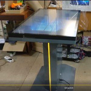 Сенсорный стол Перфекто IIYAMA - 43, 55