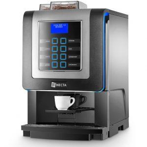 Зерновая кофемашина Necta Koro Prime ES2RM