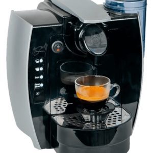 Капсульная кофемашина CAPITANI ESPRESSO SWEETY для капсул LB