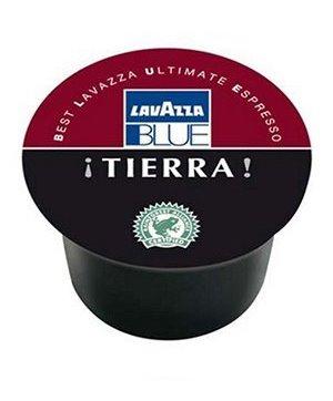 Капсулы LB Tierra (коробка)