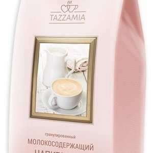 Молочный напиток TAZZAMIA «TOP»