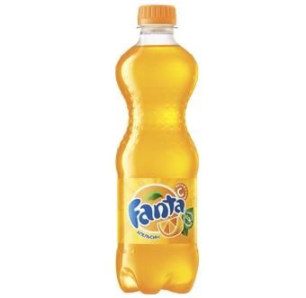 Fanta 0,5л (упаковка)