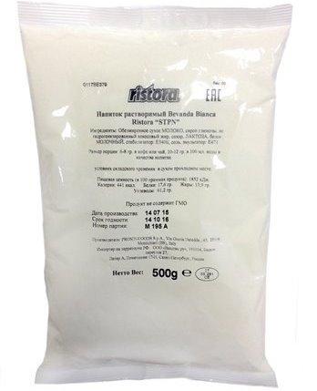 Молочный напиток Ristora «STP N»