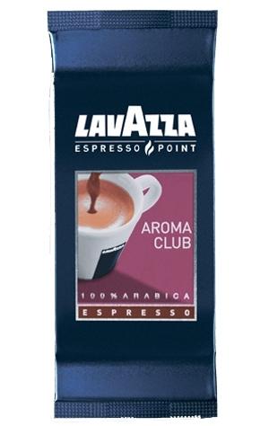 Капсулы EP Aroma Club (коробка)