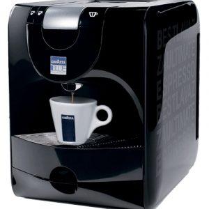 Капсульная кофемашина LAVAZZA BLUE 951 для капсул LB