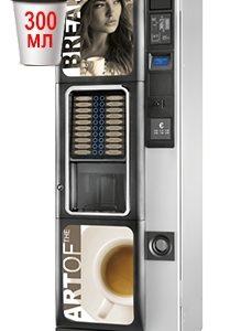 Кофейный автомат OPERA TO GO