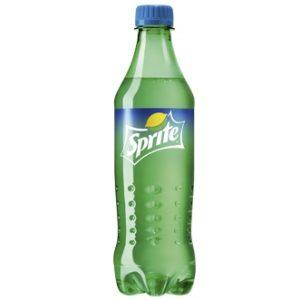 Sprite 0,5л (упаковка)
