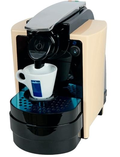 Капсульная кофемашина CAPITANI ESPRESSO для капсул LB