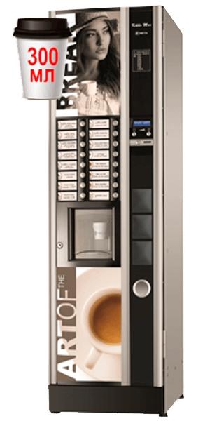 Кофейный автомат KIKKO MAX TO GO