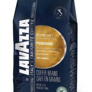 Кофе в зернах LAVAZZA «Pienaroma»