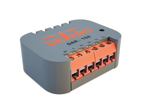Defaro модуль для жалюзи DAR-102