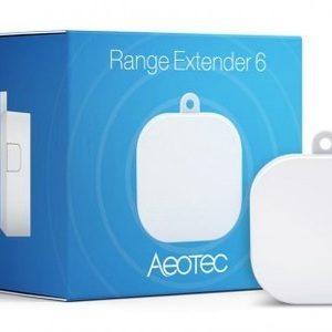 Расширитель сети Aeotec