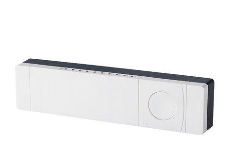 Блок управления термоэлектрическими приводами Danfoss на 10 каналов