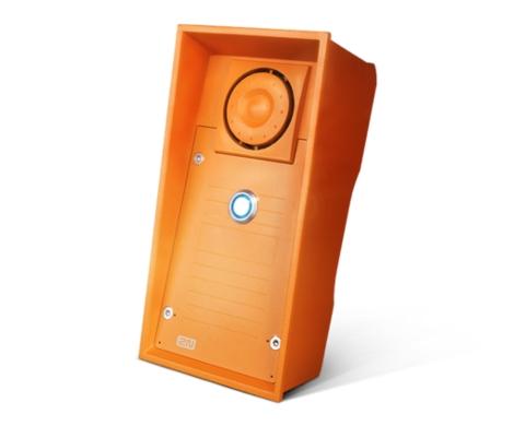 IP-домофон 2N Helios Safety