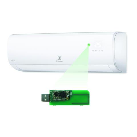 Блок управления кондиционером Electrolux EACS/I-07HAT/N3