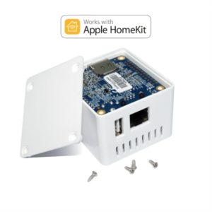 Контроллер умного дома HomeBridge Apple HomeKit