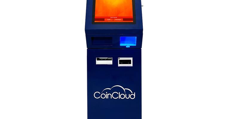 Coin Cloud развертывает 1250-й киоск
