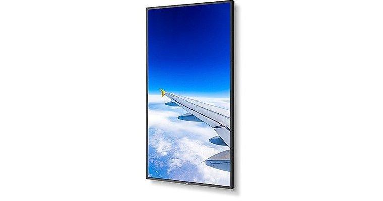 Sharp NEC Display Solutions обновляет широкоформатные дисплеи серии P с расширенными функциями Ultra HD